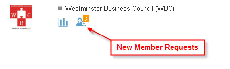 LinkedIn Groups - New Members Information