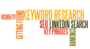 LinkedIn Search - Keyword Research - SEO