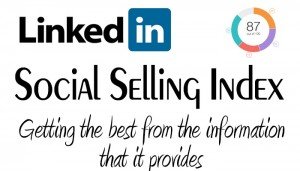 Social Selling Index SSI