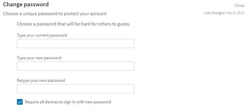 Add additional LinkedIn emails