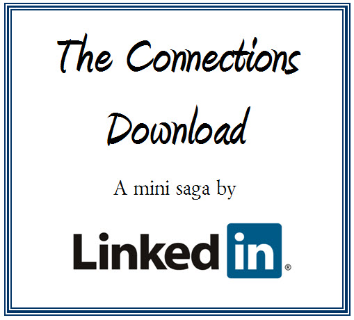 LinkedIn connections download saga