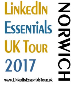 Norwich: LinkedIn Essentials Day