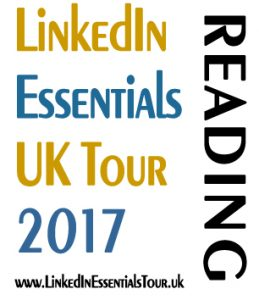 Reading LinkedIn Essentials Training